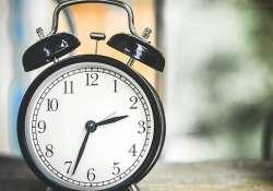 Márc. 29-én kezdődik a nyári időszámítás!