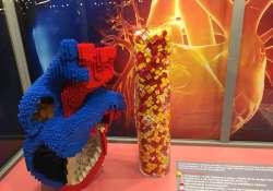 """""""A legfőbb célom, hogy élményt adjak az embereknek!"""" - interjú a LEGO Kocka Kiállítás megálmodójával"""