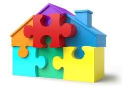 A családok lakásfelújításának felét kifizeti az állam, akár az egygyermekesekét is