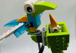 Gyerekjáték a programozás – Mire jó a robotika?