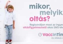 Mostantól okos SMS figyelmezteti a fáradt szülőket az esedékes oltásokról -Koronavírus idején is fontos, hogy a csecsemők idejében megkapják a védőoltásokat