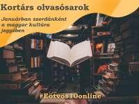 A magyar kultúra napja – Eötvös10 Közösségi és Kulturális Színtér