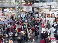 Több mint 400 program a 23. Budapesti Nemzetközi Könyvfesztiválon