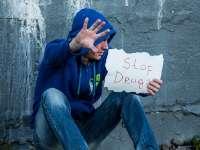 A drog megölheti a boldogságot