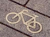 Kerékpárral is biztonságosan