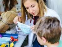 Gyermek a családban: születéstől a felnőtté válásig – Semmelweis Egészség Napok márciusban