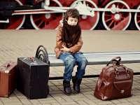 Válás - Egy felkavaró novella