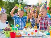 Szervezzünk szülinapi zsúrt! – Tippek a sikeres lebonyolításhoz