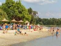 Vonyarcvashegyi Lidó strand