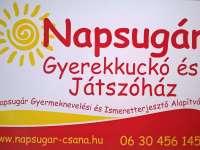 Zalaegerszeg - Napsugár Családi Napközi